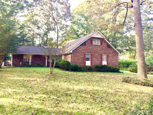 215 Woodlawn Circle, Athens, TN 37303 (MLS #20186148) :: The Mark Hite Team