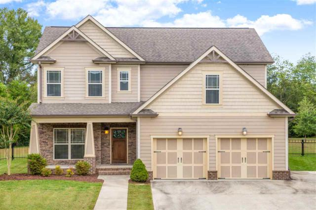8354 Front Gate Circle, Ooltewah, TN 37363 (MLS #20186166) :: The Mark Hite Team