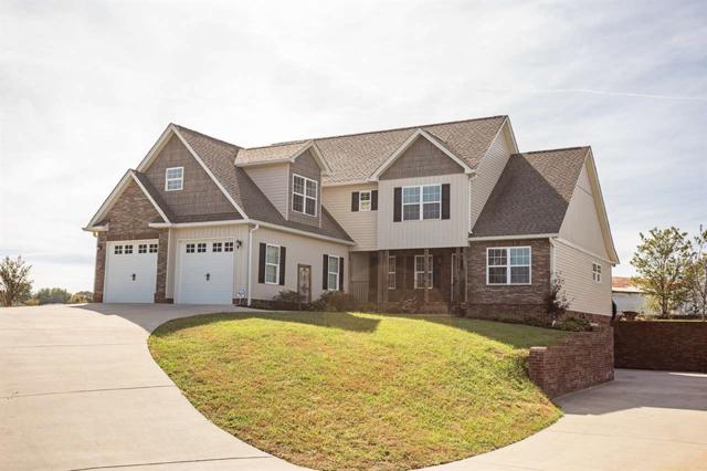 425 Chase Lane NE, Cleveland, TN 37323 (MLS #20186269) :: The Mark Hite Team