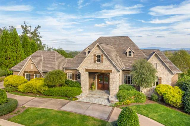 124 Bentley Park NW, Cleveland, TN 37312 (#20186299) :: Billy Houston Group