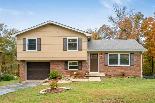 5917 Gettysburg Drive, Harrison, TN 37341 (MLS #20186672) :: The Edrington Team