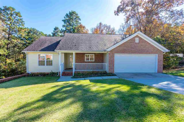 167 Castleview Dr, Ringgold, GA 30736 (MLS #20186726) :: The Mark Hite Team