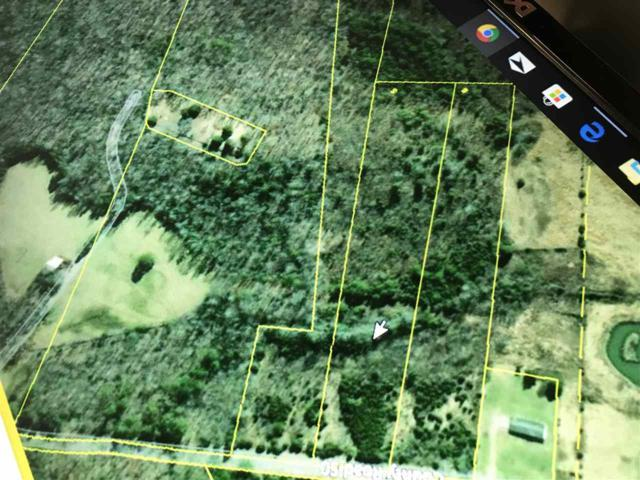 5.70 Acres County Road 50, Athens, TN 37303 (MLS #20186806) :: The Mark Hite Team