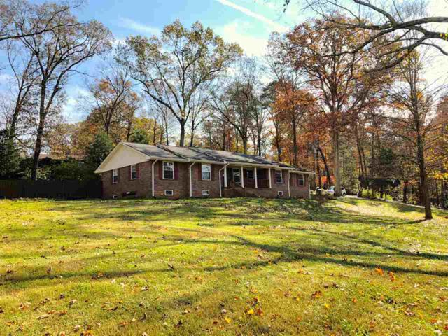 107 County Road 575, Englewood, TN 37329 (#20186841) :: Billy Houston Group