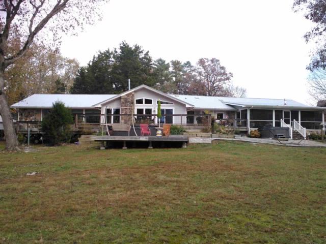 200 Harbor Dr, Spring City, TN 37381 (#20186859) :: Billy Houston Group