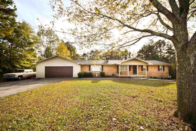 1488 Union Road, Cleveland, TN 37323 (#20186977) :: Billy Houston Group