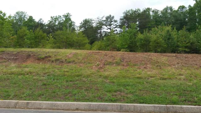 Lot 79 Creekside Dr, Harriman, TN 37748 (#20187016) :: Billy Houston Group