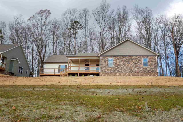 151 Timber Top Crossing SE, Cleveland, TN 37323 (MLS #20187135) :: The Mark Hite Team