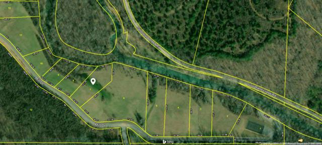 Lot #7 Mill Drive, Decatur, TN 37322 (#20187177) :: Billy Houston Group