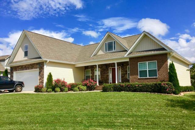 161 Nesting Ridge Road NW, Cleveland, TN 37312 (MLS #20187185) :: The Jooma Team