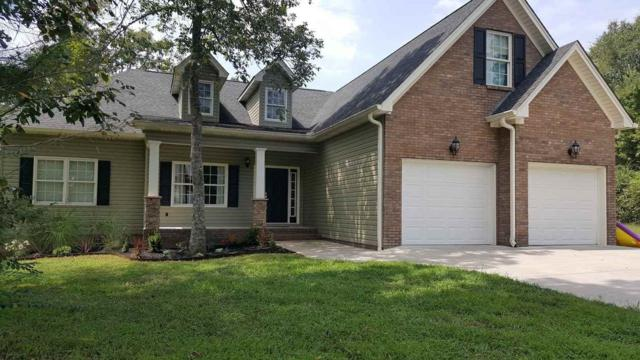 206 Covenant Cv, Cleveland, TN 37323 (MLS #20187187) :: The Edrington Team