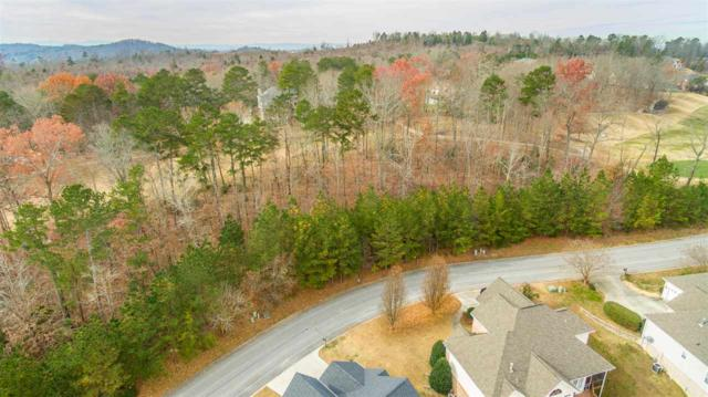 0 Blue Jay Pkwy, Ringgold, GA 30736 (#20187212) :: Billy Houston Group