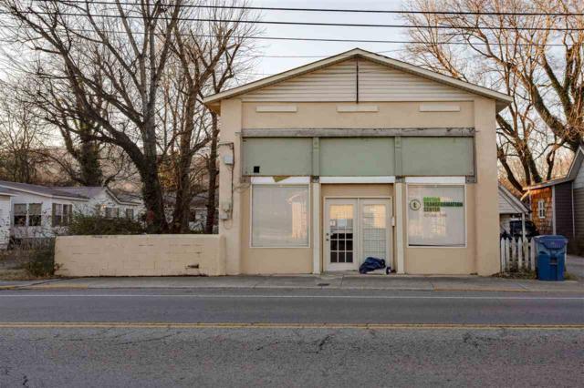 907 Market Street, Dayton, TN 37321 (MLS #20187230) :: The Mark Hite Team