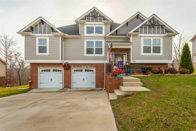 7448 Pfizer Drive, Ooltewah, TN 37363 (MLS #20187260) :: The Edrington Team