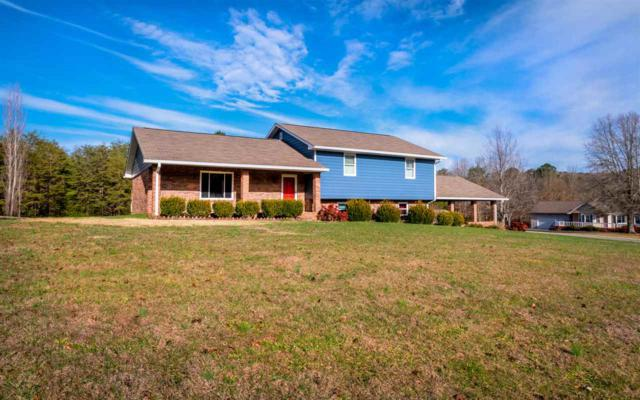 204 Cobblestone Creek Rd Nw, Cleveland, TN 37312 (MLS #20187299) :: The Edrington Team