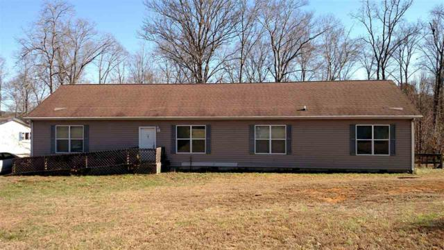 405 Busted Rock Road, Old Fort, TN 37362 (MLS #20187352) :: The Jooma Team