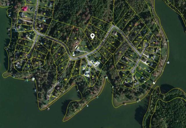 TBD Harbor Drive, Spring City, TN 37381 (#20190019) :: Billy Houston Group