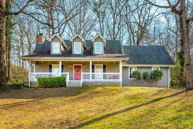8816 Havendale Ln, Chattanooga, TN 37421 (MLS #20190218) :: The Mark Hite Team