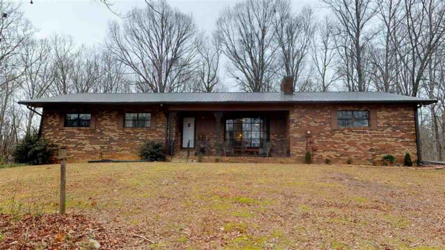 4725 Wilson Dr NW, Cleveland, TN 37312 (#20190268) :: Billy Houston Group