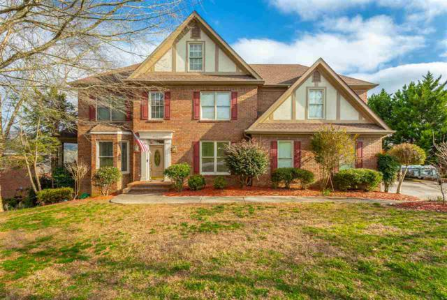 9724 Shadow Valley Cir, Chattanooga, TN 37421 (MLS #20190351) :: The Mark Hite Team