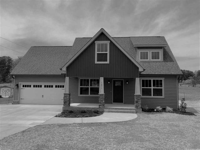 Lot 14 Stone Creek Trail NW, Cleveland, TN 37312 (#20190357) :: Billy Houston Group