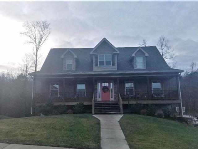 205 Stonebridge Lane NE, Cleveland, TN 37323 (#20190369) :: Billy Houston Group