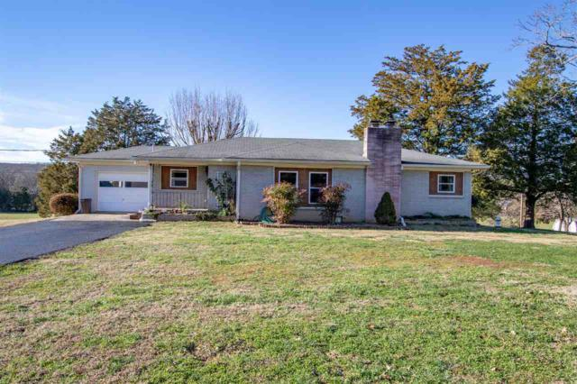 13073 State Hwy 58 S, Decatur, TN 37322 (MLS #20190397) :: The Jooma Team