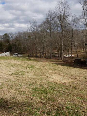 516 Lakewood Drive, Decatur, TN 37322 (MLS #20190473) :: The Edrington Team