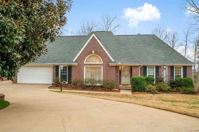 1651 Flagstone Point, Cleveland, TN 37312 (#20190506) :: Billy Houston Group