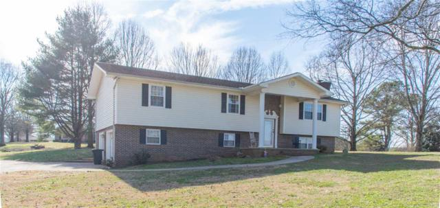 170 Royal Oaks Drive NE, Cleveland, TN 37323 (MLS #20190519) :: The Mark Hite Team