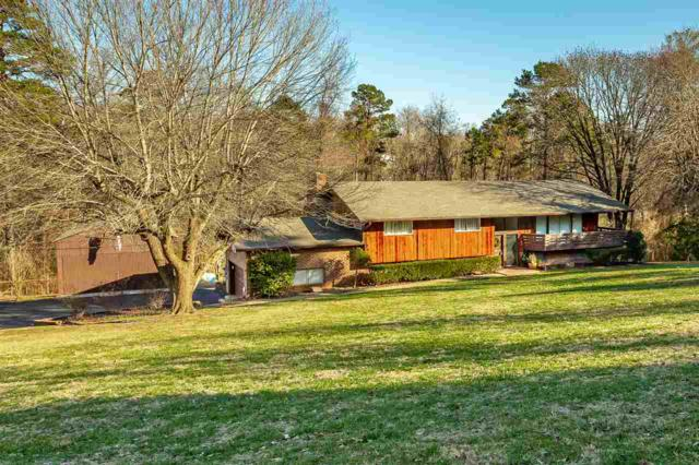 6340 Bayshore Drive, Harrison, TN 37341 (#20190541) :: Billy Houston Group