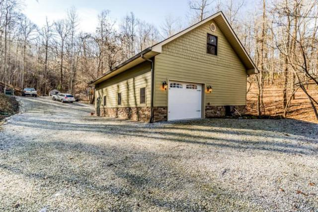 1411 Indian Shadows Drive, Ten Mile, TN 37880 (#20190551) :: Billy Houston Group