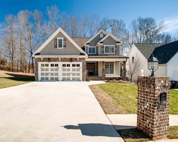 3634 Cypress Cove, Apison, TN 37302 (MLS #20190583) :: The Edrington Team