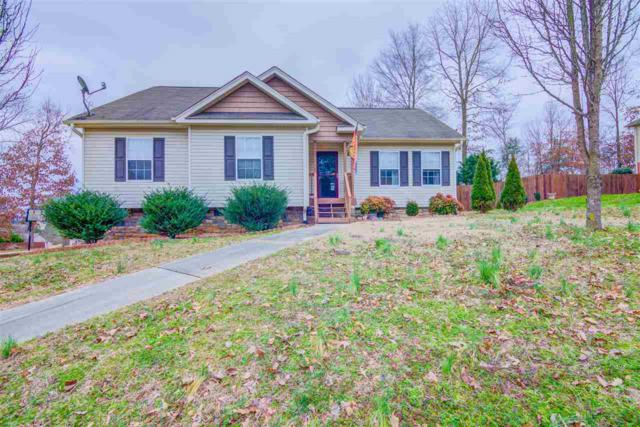 208 Home Place Ct SE, Cleveland, TN 37323 (MLS #20190681) :: The Mark Hite Team