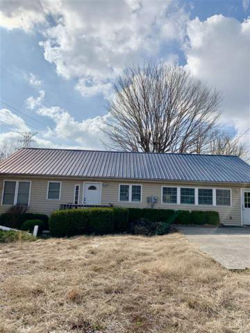 2105 Ingleside Ave, Athens, TN 37303 (MLS #20190696) :: The Jooma Team