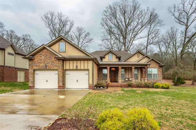 6222 Stoney River Dr, Harrison, TN 37341 (#20190715) :: Billy Houston Group