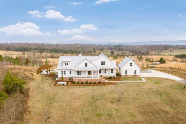 6925 Spring Place Rd SE, Cleveland, TN 37323 (#20190721) :: Billy Houston Group