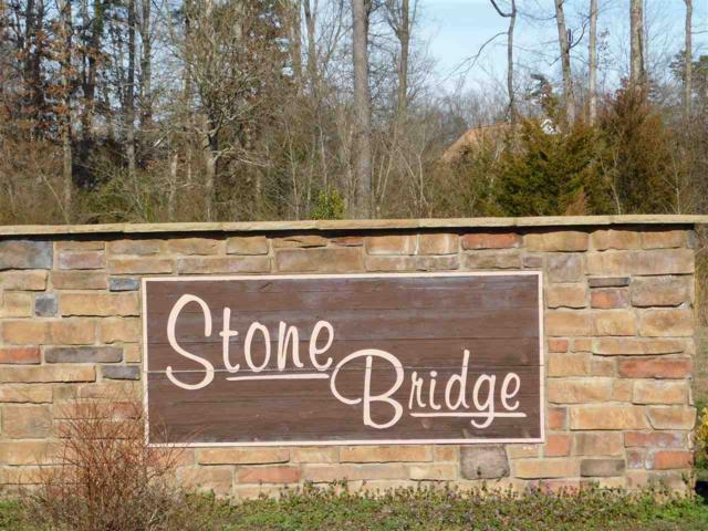 Stonebridge Lane NE, Cleveland, TN 37323 (#20190730) :: Billy Houston Group