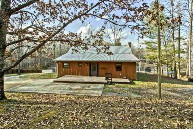 4576 State Highway 304, Ten Mile, TN 37880 (#20190825) :: Billy Houston Group