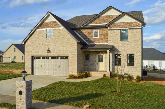 Lot 45 Eagle Creek, Cleveland, TN 37312 (MLS #20190834) :: The Edrington Team
