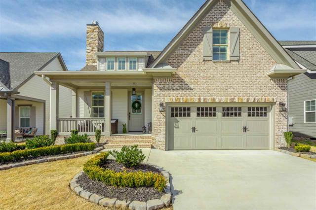 338 Maple Grove Ln, Apison, TN 37302 (MLS #20190852) :: The Jooma Team