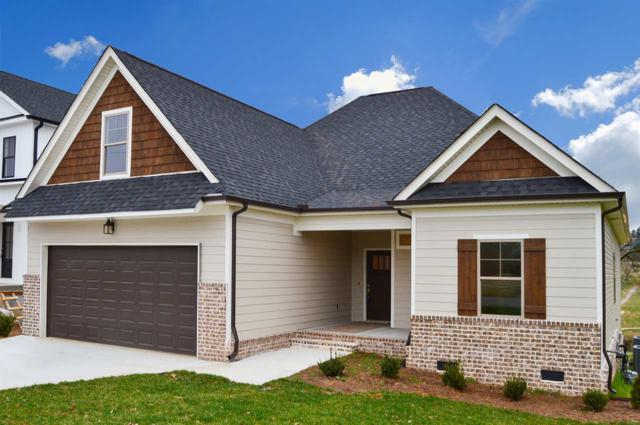 Lot 4 Westmore Pointe, Cleveland, TN 37312 (#20190881) :: Billy Houston Group