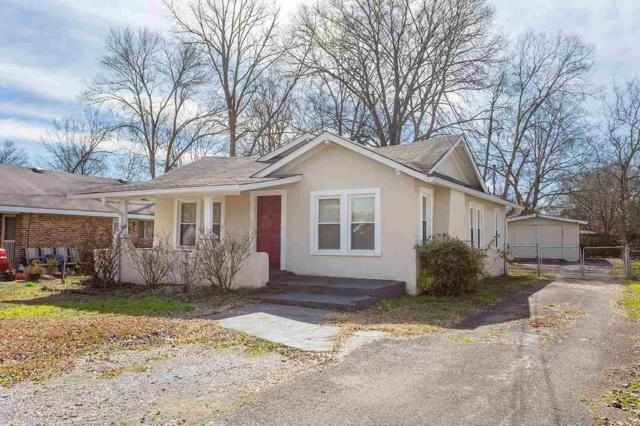 4306 Duvall St, Chattanooga, TN 37412 (MLS #20190882) :: The Edrington Team