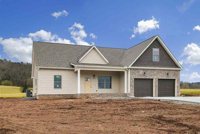 Lot 10 Woodstone Estates, Cleveland, TN 37311 (MLS #20190901) :: The Jooma Team