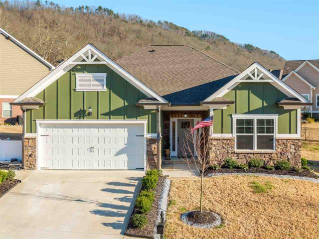 8052 Perfect View, Ooltewah, TN 37363 (MLS #20191274) :: The Jooma Team