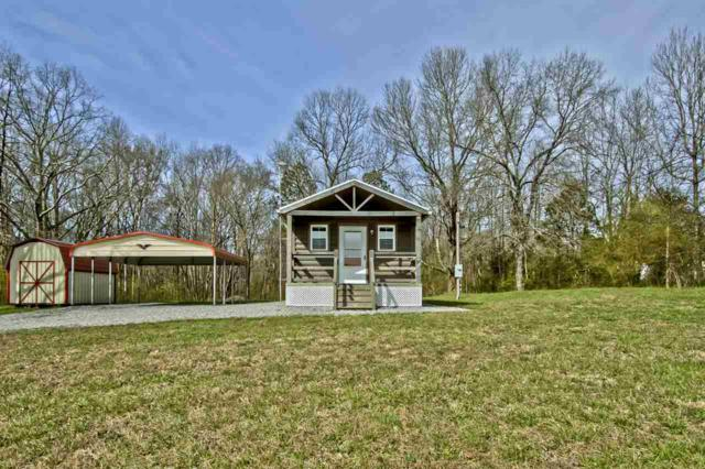 544 County Road 62, Riceville, TN 37370 (MLS #20191408) :: The Mark Hite Team