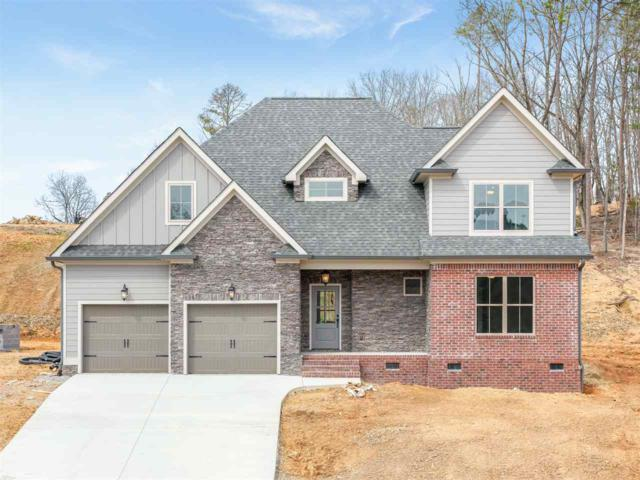 2384 Weeping Willow Drive, Ooltewah, TN 37363 (MLS #20191461) :: The Edrington Team