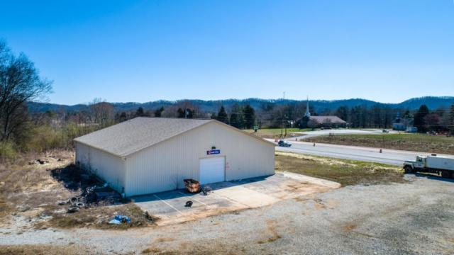 4760 Roane State Hwy, Rockwood, TN 37854 (MLS #20191489) :: The Edrington Team