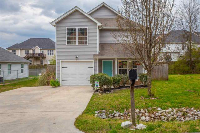 8344 Old Cleveland Pike, Ooltewah, TN 37363 (MLS #20191584) :: The Mark Hite Team