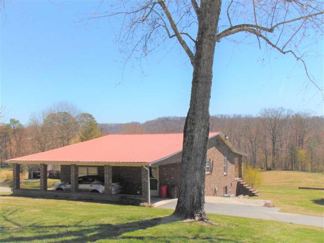 4080 Buttermilk Road, Kingston, TN 37763 (MLS #20191624) :: The Jooma Team